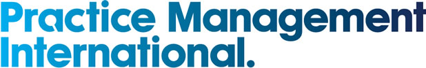 Practice Management Internationsl Logo